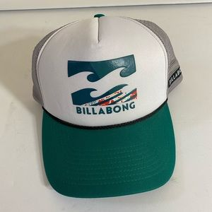 Billabong Trucker Hat SnapBack